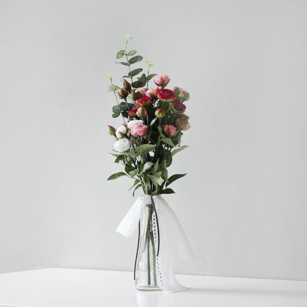 N.Y bloom 셀프웨딩 부케, 단품