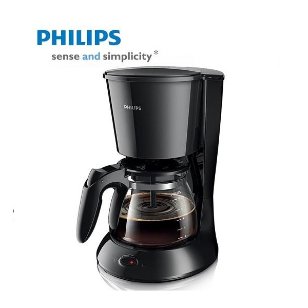 필립스 컴팩트 드립식 커피메이커 1.2L 대용량 누수방지, 본상품선택, 본상품수량선택
