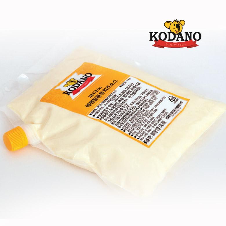 코다노 에멘탈 퐁듀치즈 소스 1kg*1개, 1kg, 1개