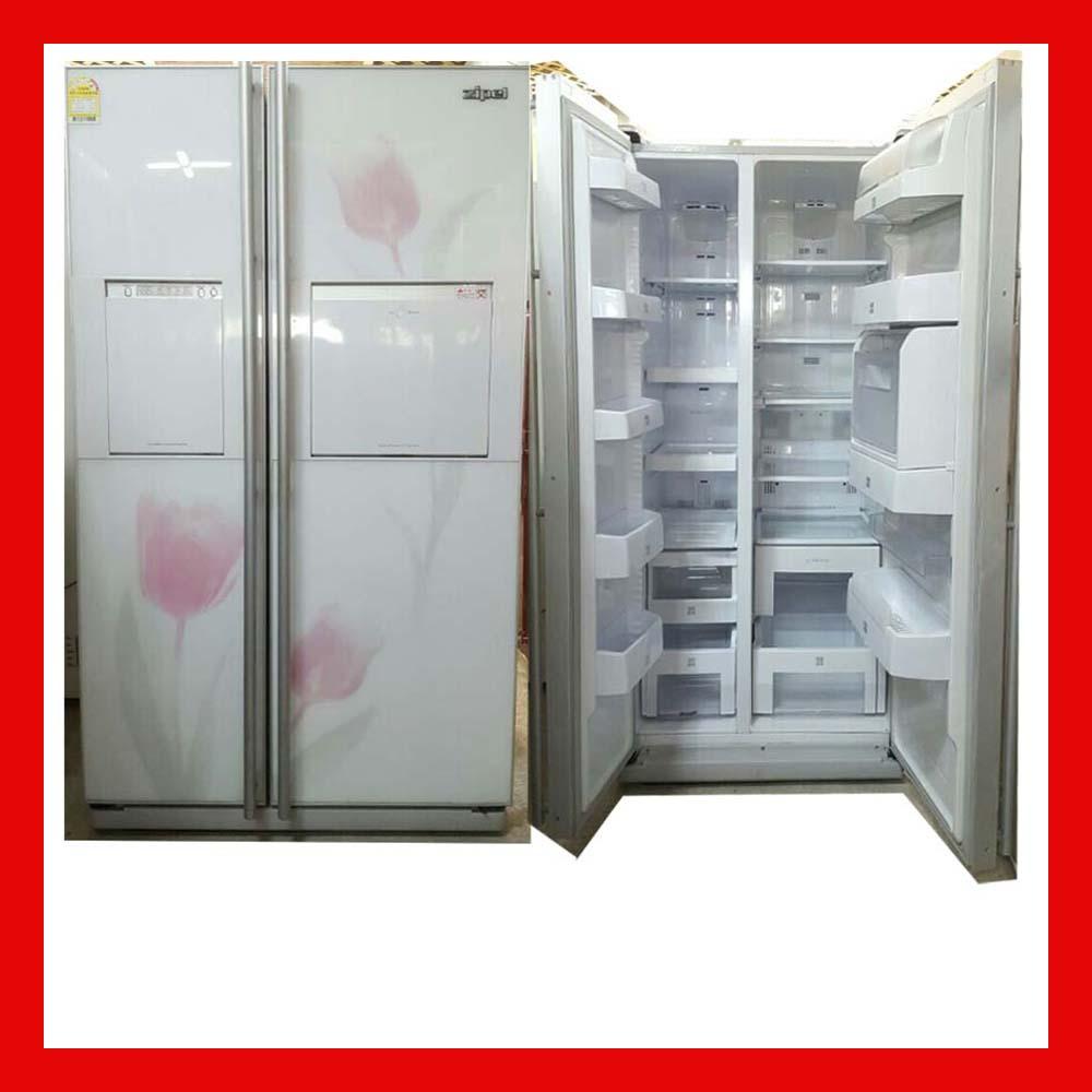 DIOS 중고냉장고 1등급 2도어 양문형 냉장고