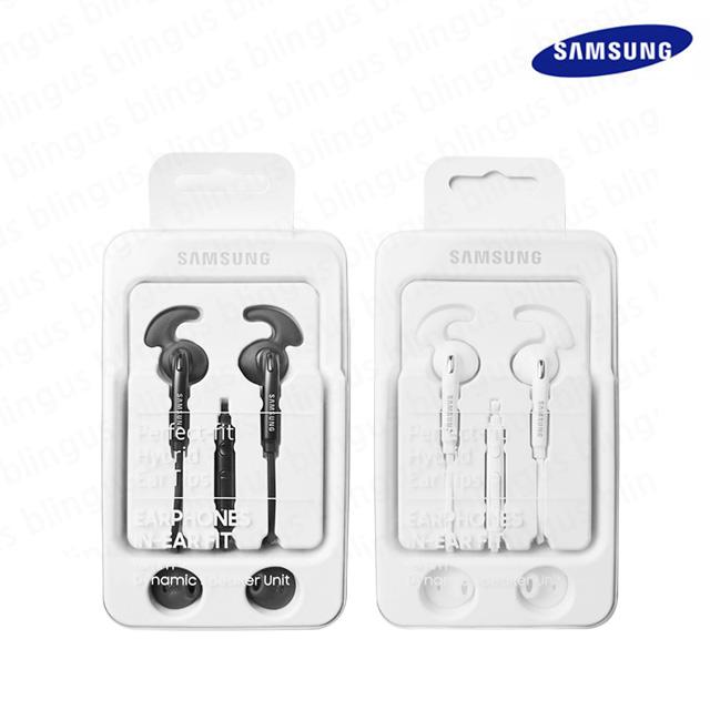 삼성 이어폰 In Ear Fit EQ-EG920B, 패키지 화이트