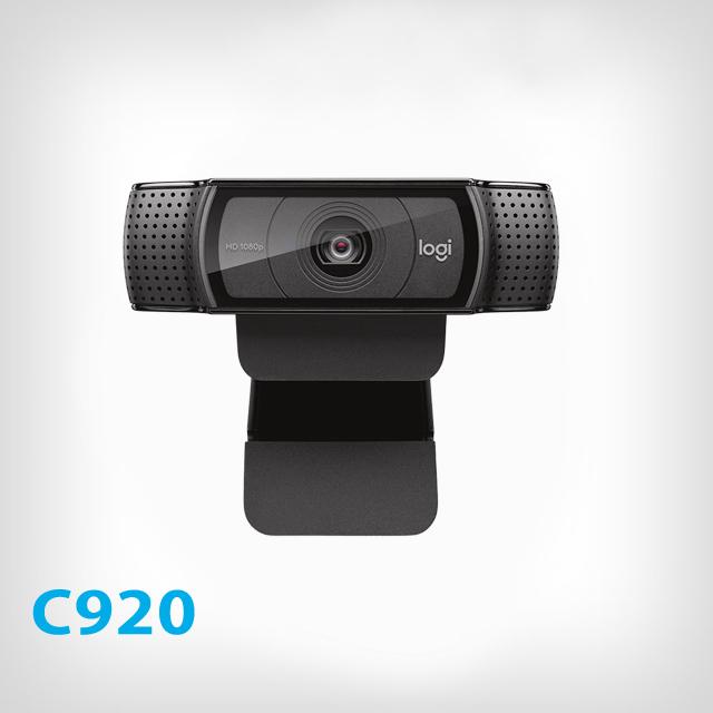 로지텍 평일오후3시주문까지당일발송[국내재고 미개봉새박스제품-(판매자선택)에서 데러주식회사 선택해주세요] C920 PRO HD, 블랙, C920 새제품/미개봉새박스