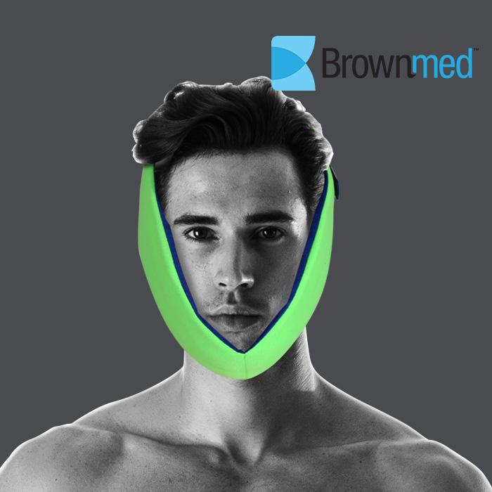 폴라아이스 브라운메드 턱관절 냉찜질팩 윤곽 광대 턱붓기케어, 01.턱관절 랩(TMJ)