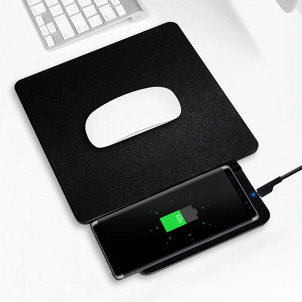 [기타] 엑스트라 파워 무선충전패드 -X1 SMC-14406 엑스트라
