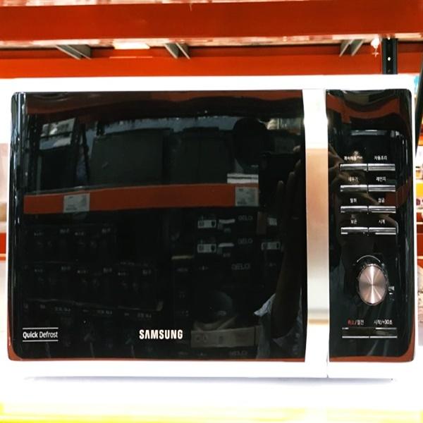 SAMSUNG 삼성 전자레인지 / MS23K3535AW, 1