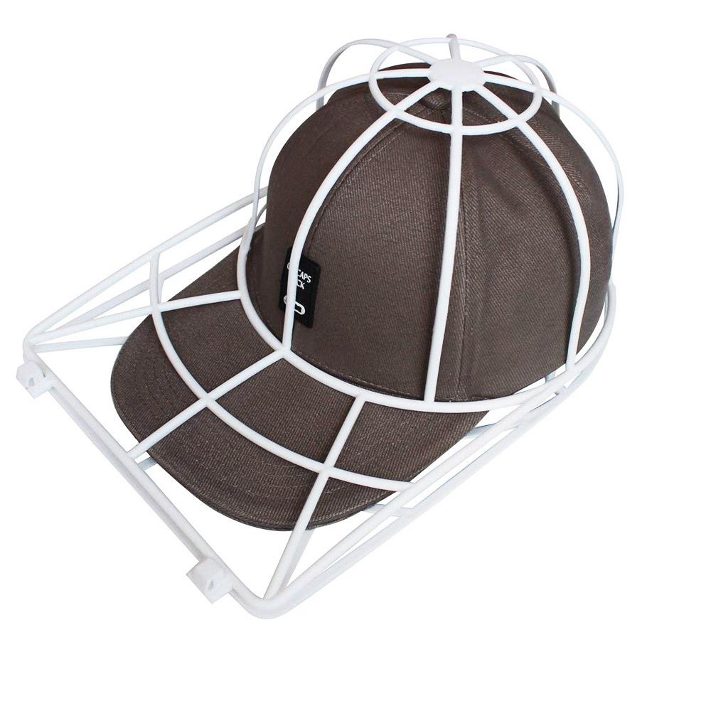 시나몬샵 야구 모자 세탁틀 ( 흰색 스냅백 세탁 ), 단품