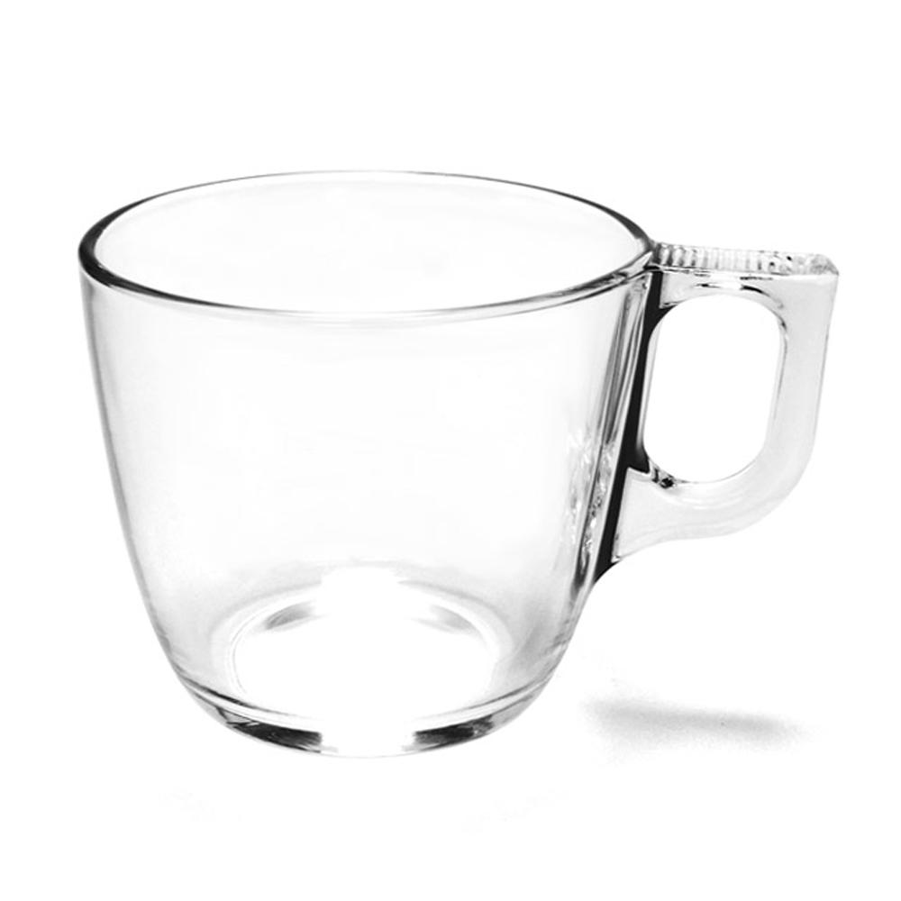 루미낙 누에보 220ml 내열유리 머그컵/커피 찻잔 음료컵, 누에보250ml