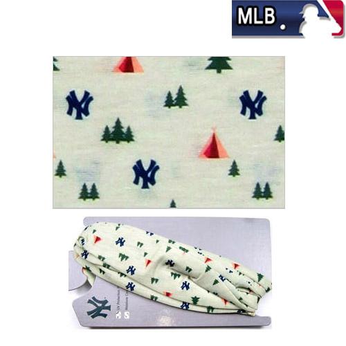 MLB 뉴욕양키즈 멀티스카프
