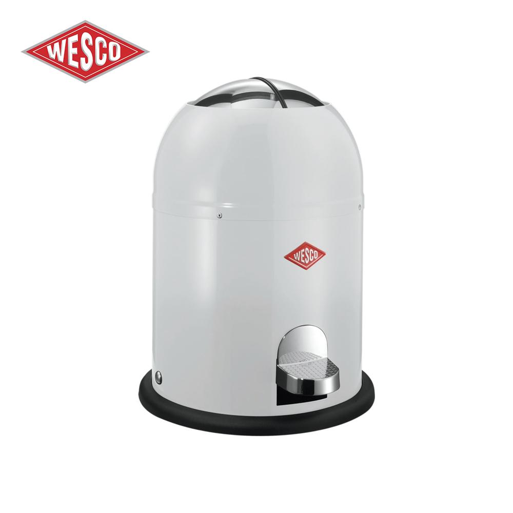 WESCO 웨스코 싱글마스터 9L 독일직배송 관부가세 포함, 화이트, 1개