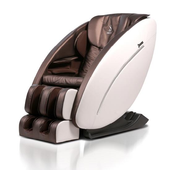 쉴렉스 프리드라이프SHILAX 안마아울렛 S-200 안마의자, S200, 화이트 (POP 1298430067)