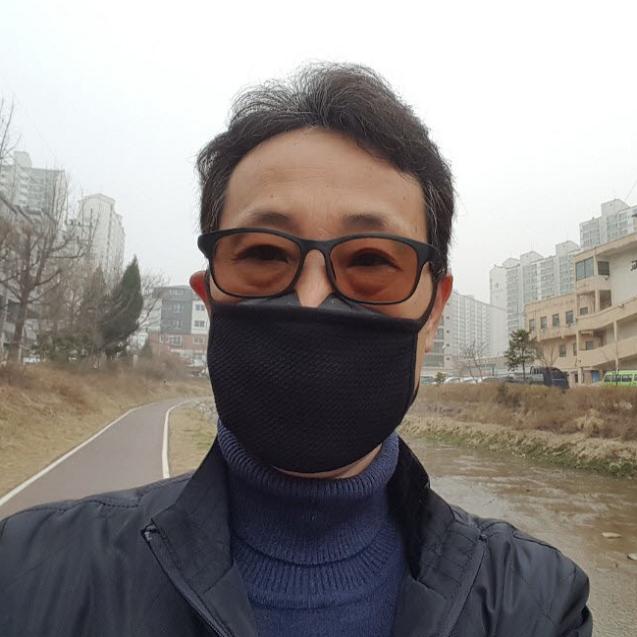 포가드 안경 김서림방지 마스크 고급형