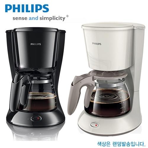 기타브랜드 필립스)커피메이커(HD-7447) 커피메이커, 단일 모델명/품번