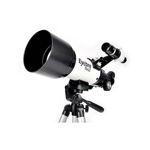 하이트렉 아이브리70AZ 천체망원경 관측망원경 고배율망원경