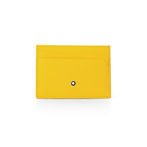 몽블랑 사토리얼 5cc 명품 카드지갑 115843 / MONBLANC