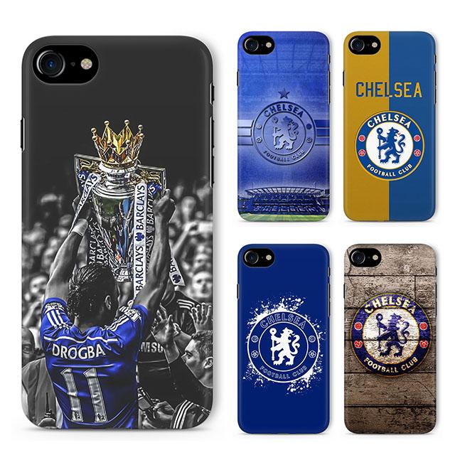 첼시 Part 1 이중범퍼 휴대폰 케이스