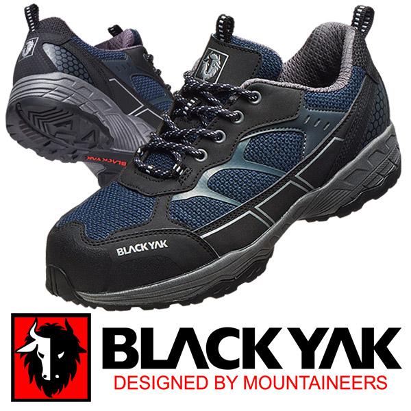 블랙야크 4인치 안전화 YAK-406