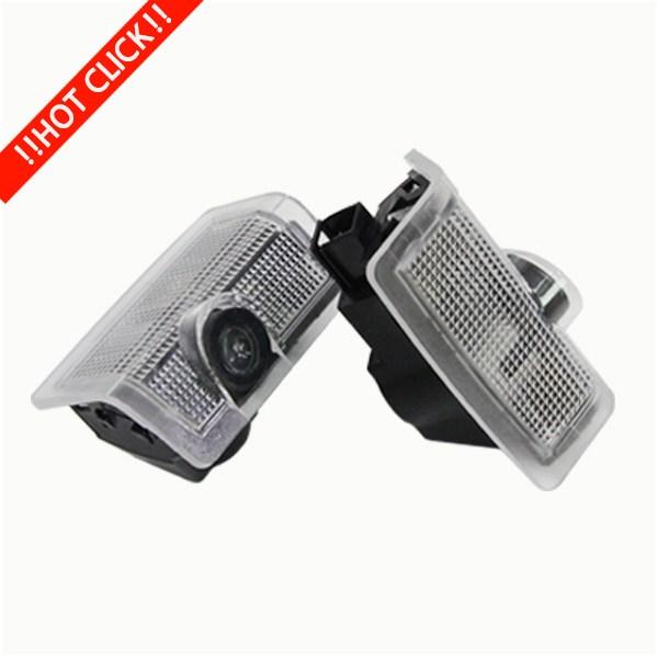 벤츠 LED 도어라이트 AMG A C S E GLK GLA GLS 로고 오리지널 A C E S CLA 클래스, 선택02(W176 W204 W205 W212 W164)