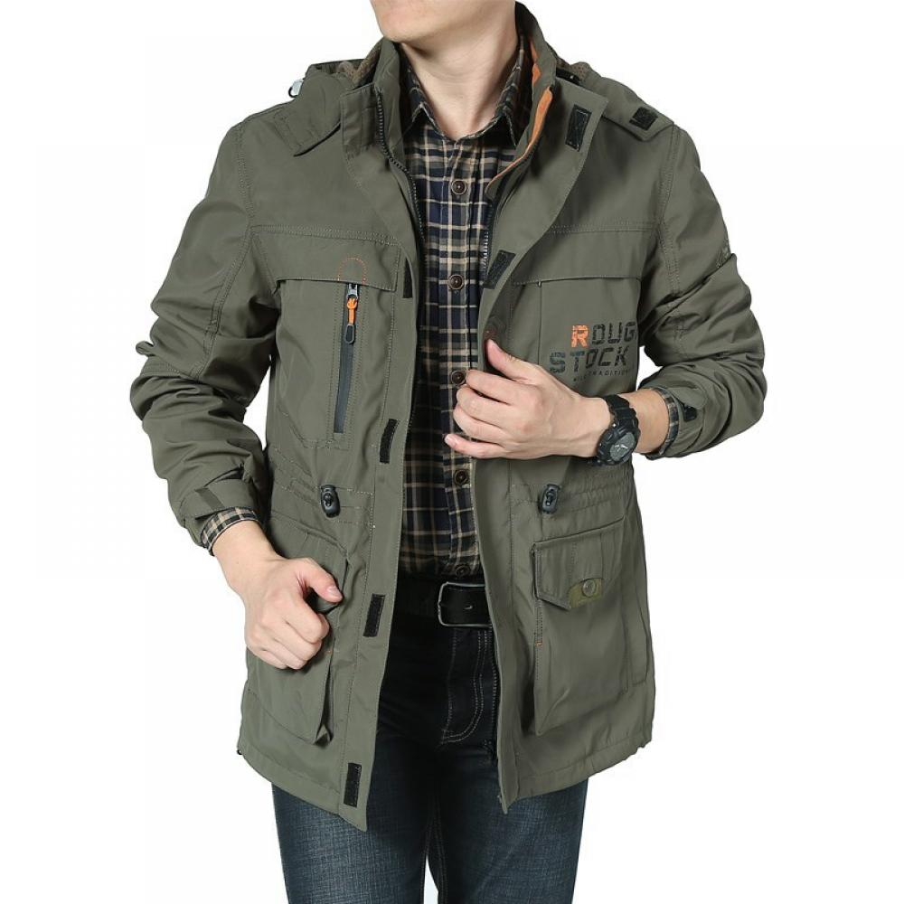 MJ 자켓 봄 가을 겨울 남자 시크한 후드 슬림F-125 Wz76a2+덧신 증정