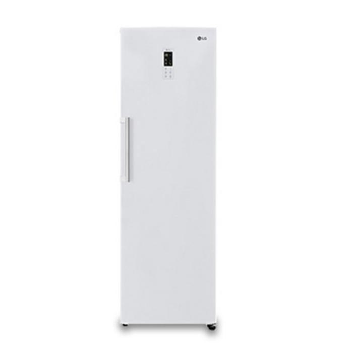 LG전자 가정용 냉동고/화이트 A328W [316L], 단일상품