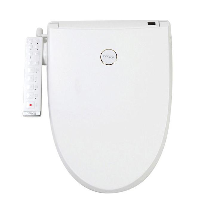 대림도비도스 필터가필요없는 대림방수비데 음성 파워방수, DLB-810/직접설치