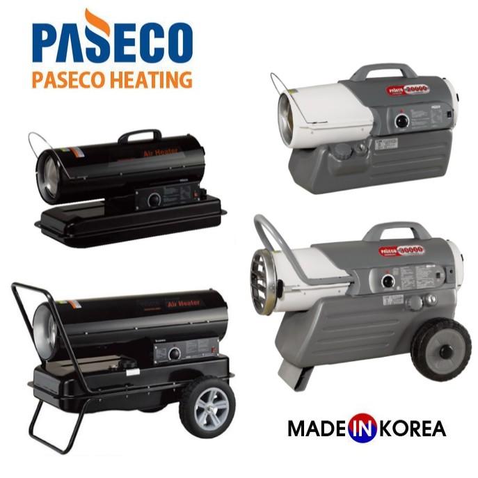 파세코 석유 열풍기 현장난로 건조기 온풍기 비닐하우스 건설현장, P-S20000