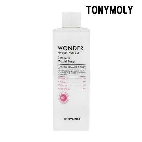 토니모리 대용량 토너_원더 세라마이드 모찌 토너 스킨&토너, 1개, 500ml