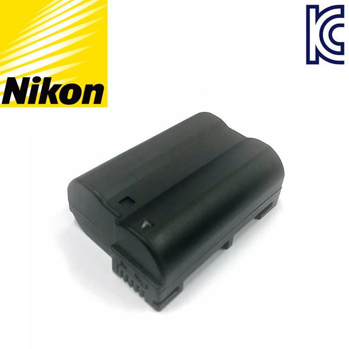 DIPLUS 니콘 EN-EL15 호환용배터리 D810 D800 D750 D610등
