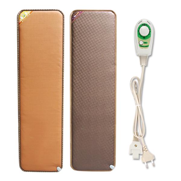 한솔의료기 온열 전기방석 전기매트 전기장판 난방 쇼파 4인용, (랜덤발송), 한솔 4인용 온열방석