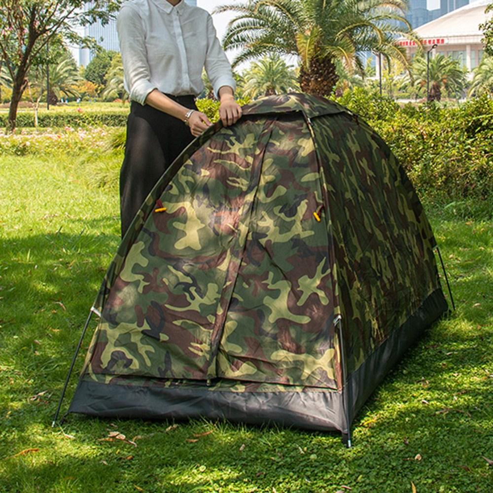 텐트 방한 캠핑 프리미엄 02 Farsgv, 국방색, 1