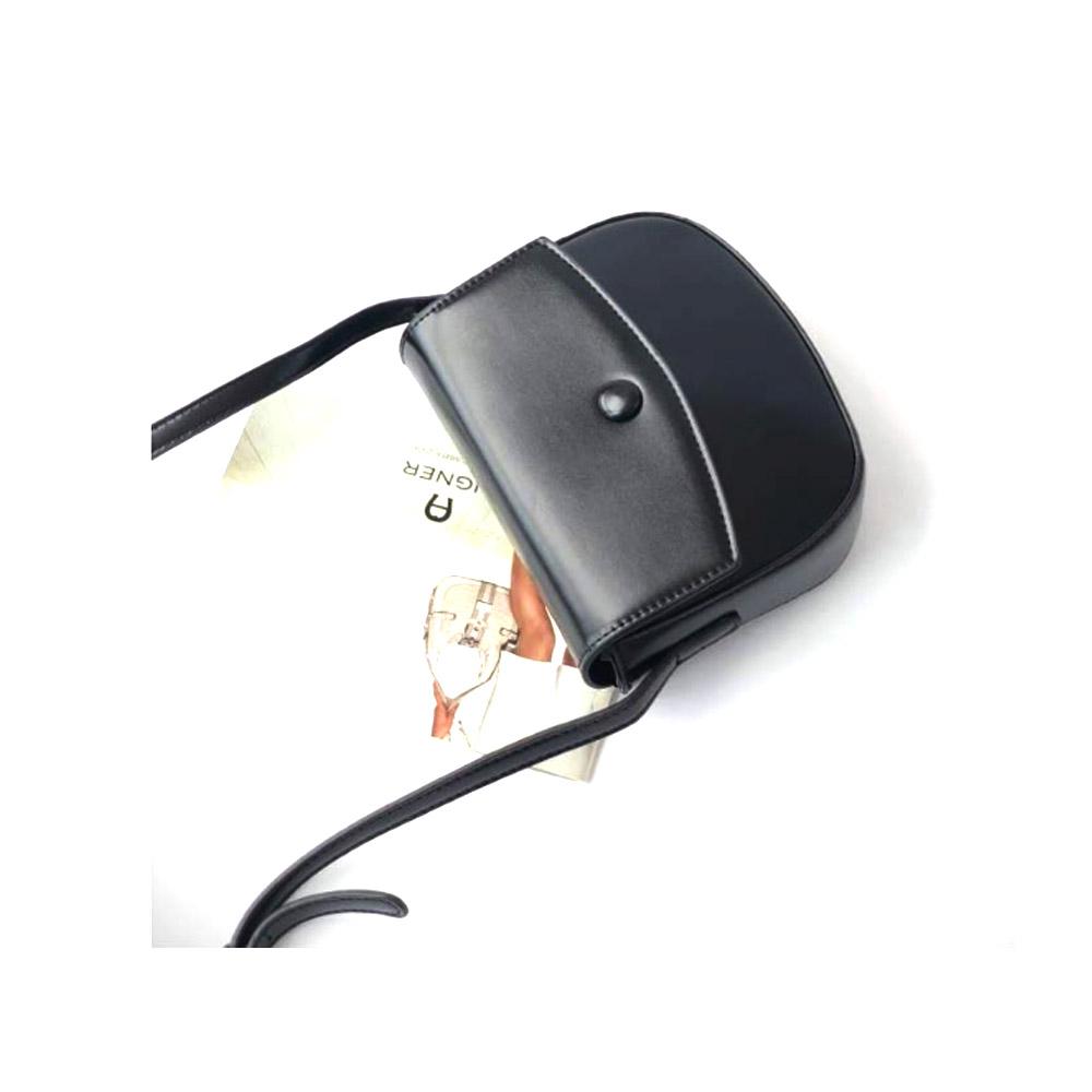 버튼 크로스백 가죽가방OB 여성가방 크로스백 토트백 숄더백 가을가방