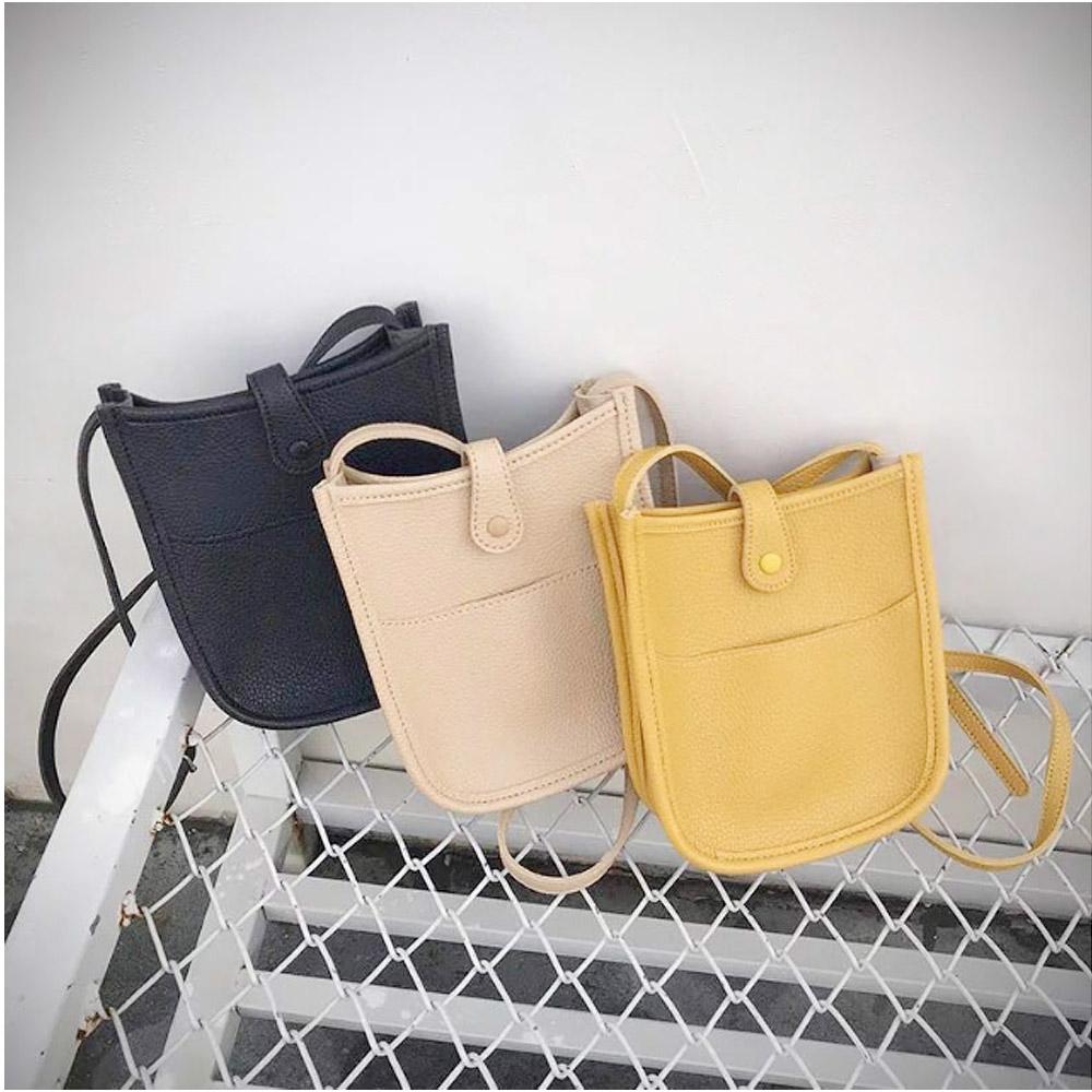 랍바 크로스백 여성가방OB 가을가방 여성가방 토트백 숄더백 크로스백 미니가방