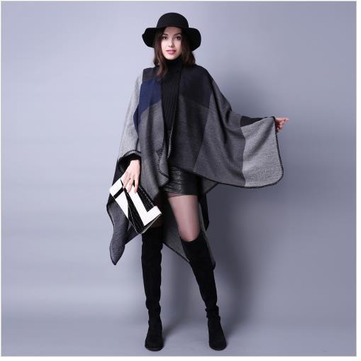 한국유통 여성 숄 가디건 숄망토 스카프 머플러 목도리 어깨담요 평일 오후4시이전 주문시 당일발송