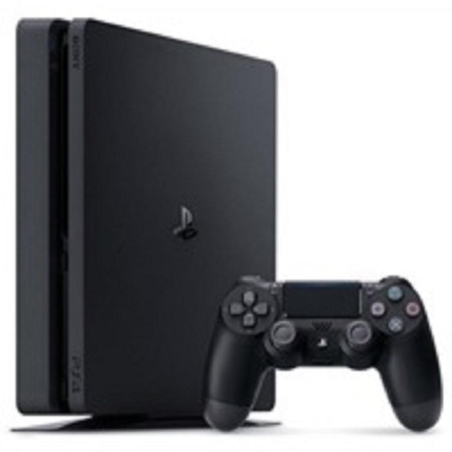 PS4 슬림 블랙 CUH-2218A 새제품