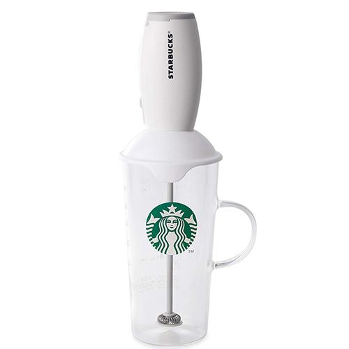 스타벅스 우유 거품기 밀크포머 컵 350ml 세트 SMC-350, 단품