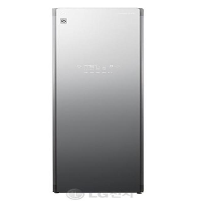트롬 블랙 틴트 미러 스타일러, LG 트롬스타일러 S5MB