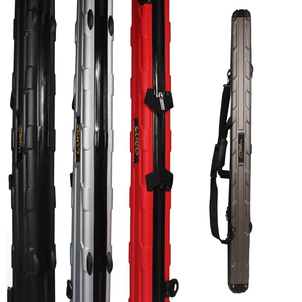 추천낚시 뉴 8cm 로드케이스 125cm 135cm 145cm 155cm, 브라운-8x145cm-21-90247342