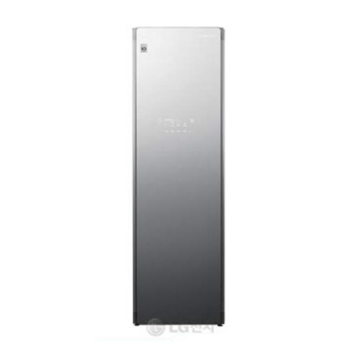 LG전자 스타일러 S5MB[트루스팀/미세먼지/바지주름], 단일상품