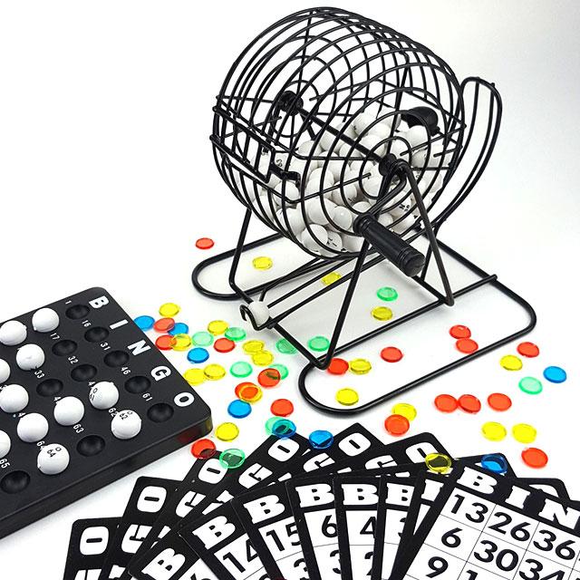 게풍각 온가족 빙고게임 보드게임 복불복게임 로또추첨기