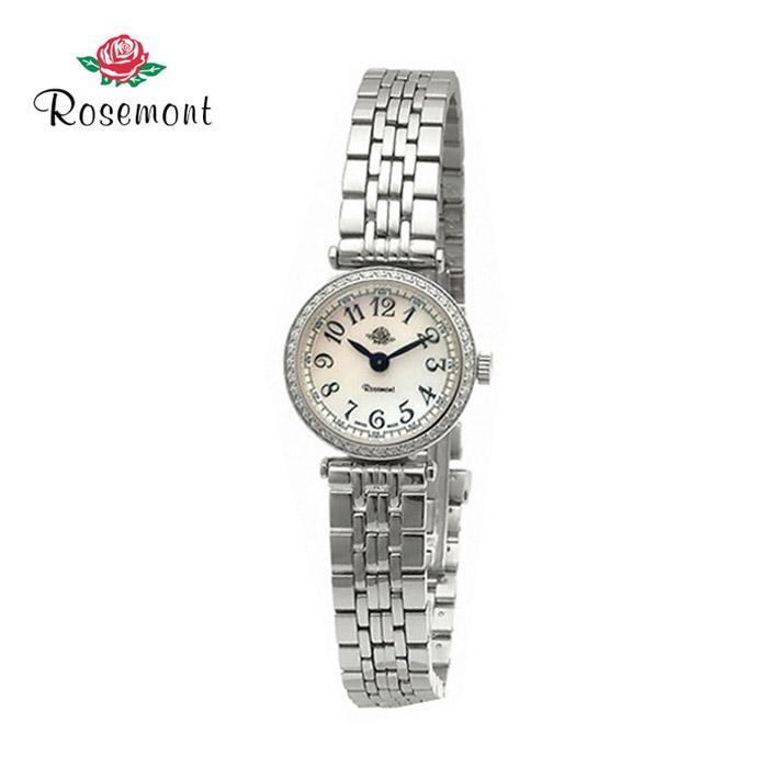 RS#10-03 로즈몽 백화점AS가능 ROSEMONT 정품 손목시계