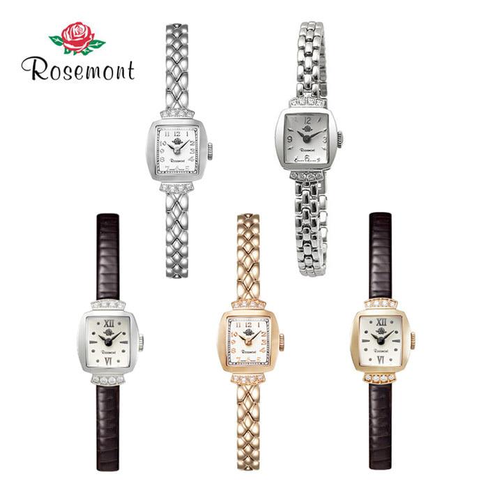 RS#16 로즈몽 백화점AS가능 ROSEMONT 정품 손목시계