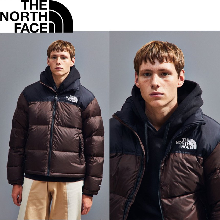 [해외] 미국정품 노스페이스 The North Face Retro Nuptse Puffer Jacket 남자 레트로 패딩점퍼