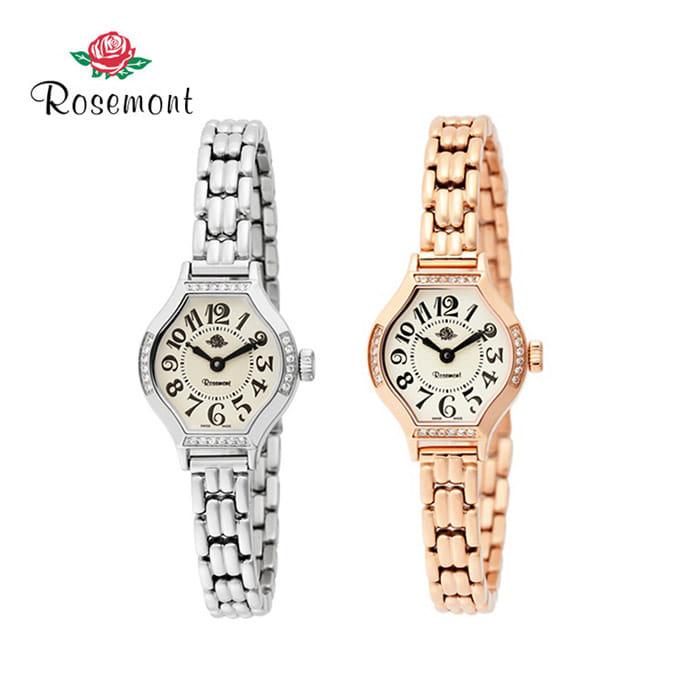 RS#30 로즈몽 백화점AS가능 ROSEMONT 정품 손목시계