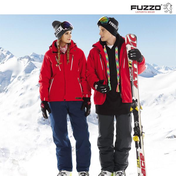 FZ-820 남녀공용 보드복 자켓/보드자켓/스노우보드복