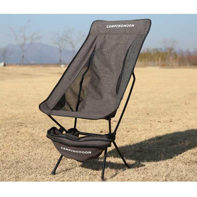캠핑문 [캠핑문] 울트라 컴팩트 롱의자 접이식의자 캠핑의자