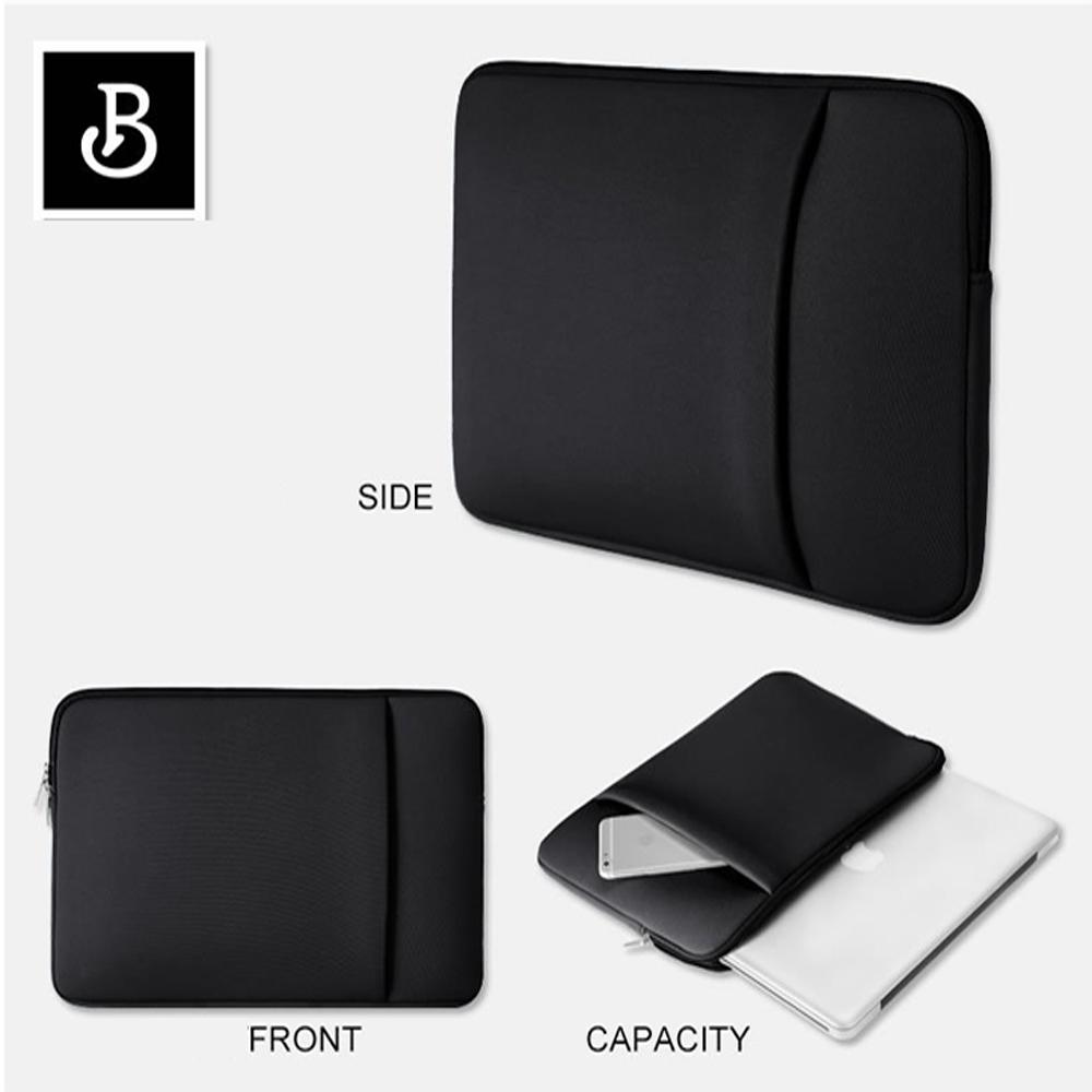 데올 스토어 태블릿 11인치 파우치, 블랙