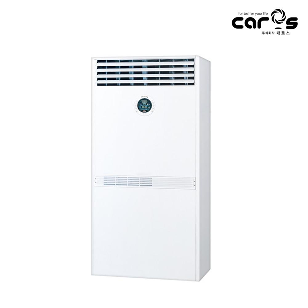 캐로스 도시가스용 온풍기 CAH-669GB 대형온풍기 히터, CAH-669GB(도시가스)