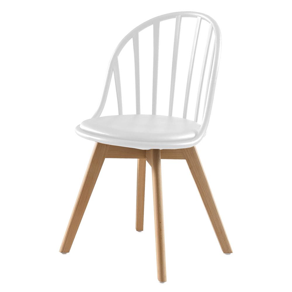 프리메이드 파이 의자, 화이트