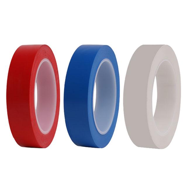 [동화] 바닥라인테이프 25mm*2개 - 색상선택 / 색테이프 칼라테이프, 파랑