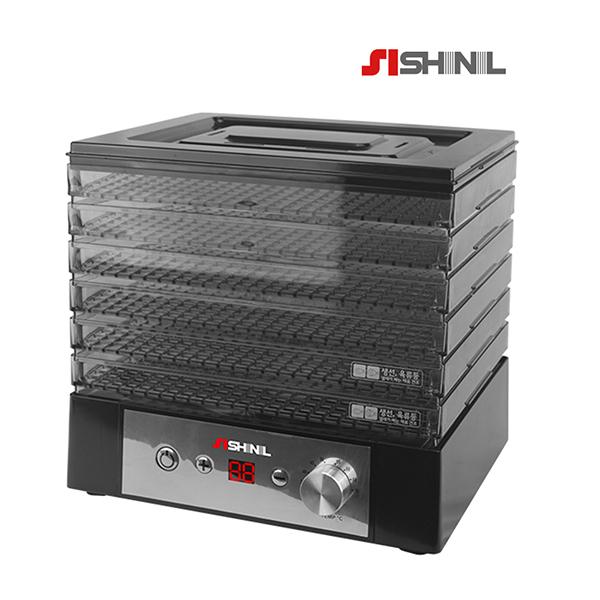 신일 디지털 식품건조기 6단SFD-D350WK, SFD-D350WK