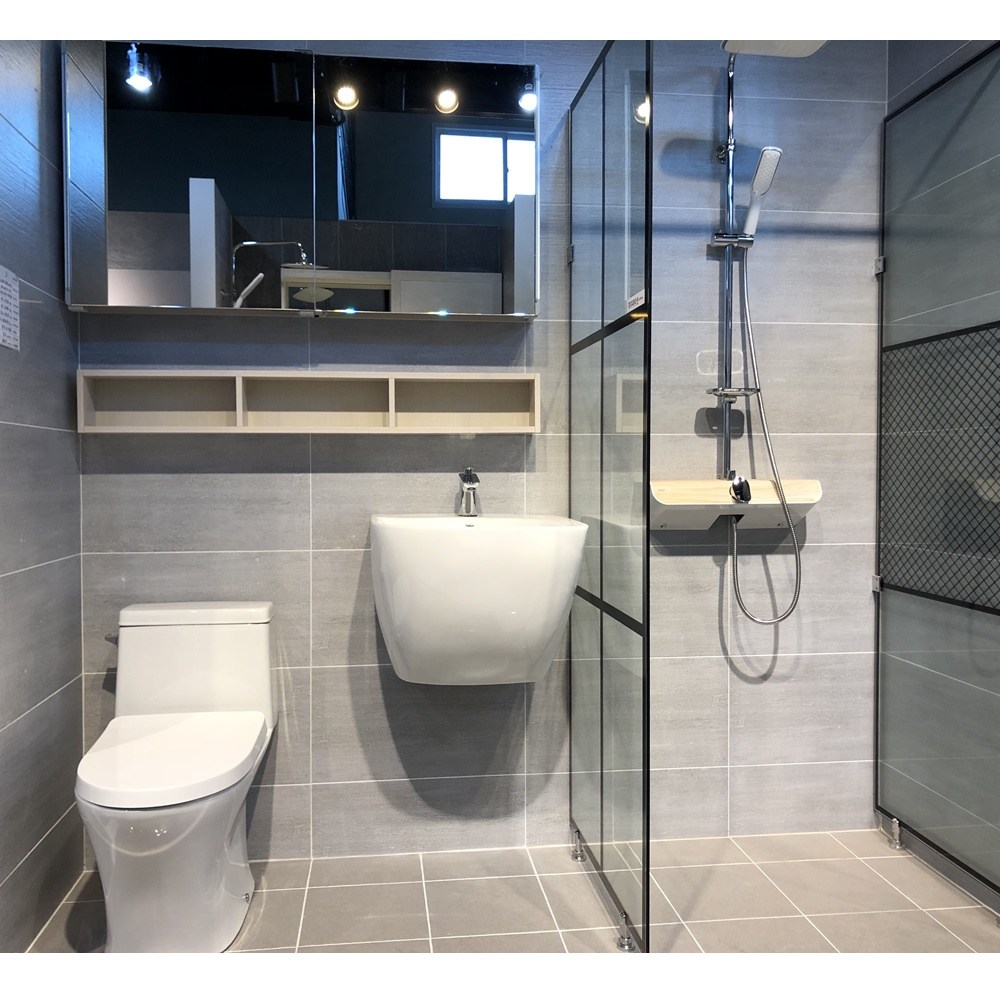 [첫사랑이야기] 욕실리모델링 욕실이쁘게 시공해드립니다 ES8455, 화장실리모델링